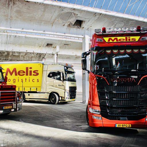 Melis Smart Logistics