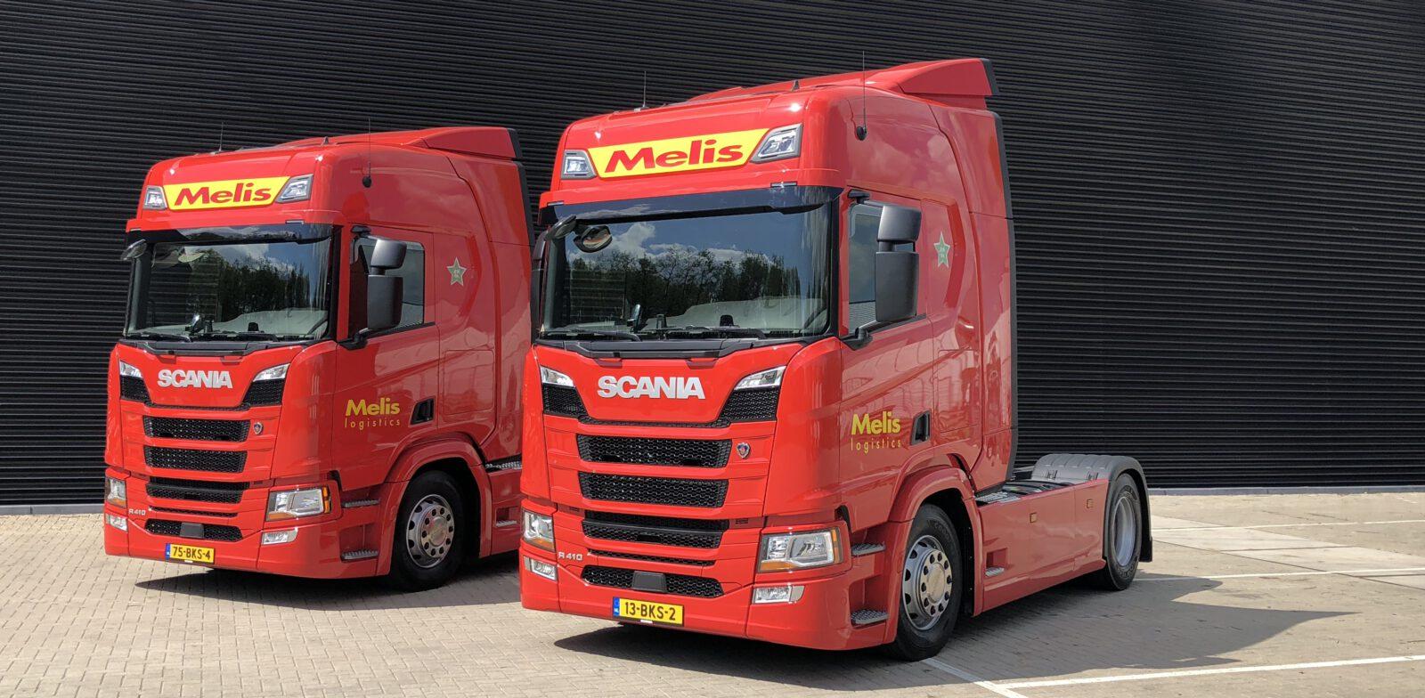Melis Scania
