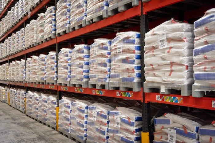 Blijf up-to-date met het Warehouse Management System